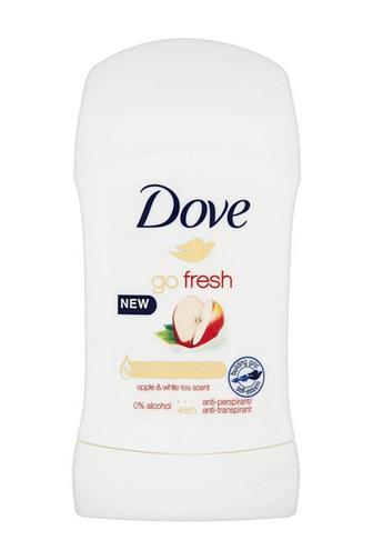 Dove deo stick go fresh Apple & white tea antiperspirant 40 ml