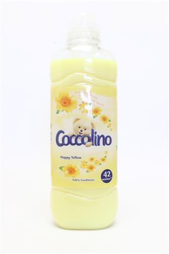 Coccolino Happy Yellow aviváž 1,05 l