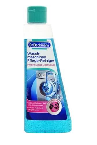 Dr.Beckmann čistič pračky s aktiv.uhlím 250 ml