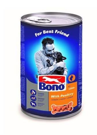 Bono s kuřetem 1250 g