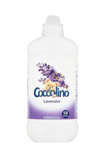 Coccolino aviváž Lavender 58 dávek 1,45 l