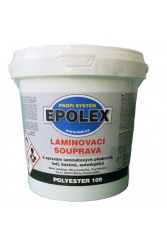 Epolex laminovací souprava 109 410 g