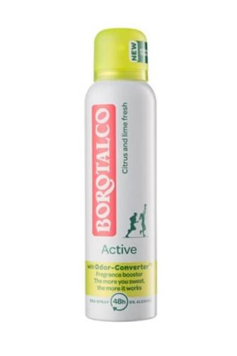 Borotalco deo Active Citrus and Lime Fresh 150 ml