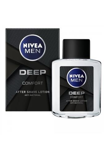 Nivea For Men AS Deep Comfort 100 ml