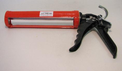 Pistole výtlačná na tmely Profi 138001