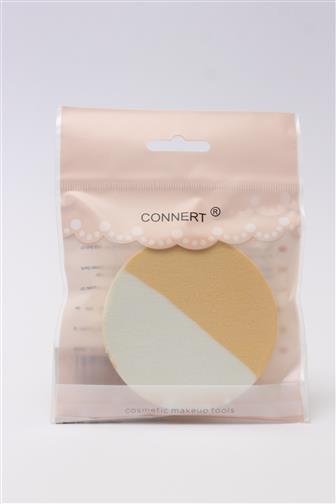 Connert Houbička na make-up pr. 7,5 cm 1 ks
