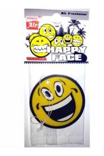 Air Happy Face Vanilla
