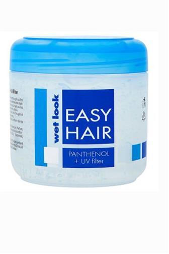 Easy Hair Wet look panthenol + uv filtr 250 g