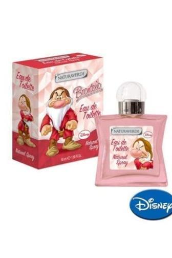 Disney Sněhurka+7 trpaslíků EdT 50 ml