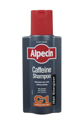 Alpecin Coffein C1 šampon 250ml