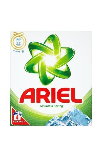 Ariel Mountain Spring  prací prášek 280 g