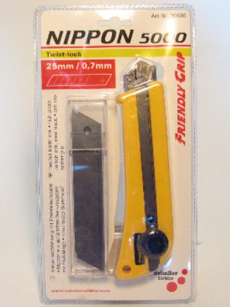 Odlamovací nůž Nippon 5000 25mm