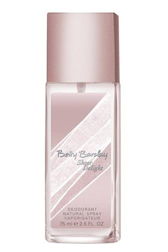 B.Barclay Sheer Delight deo sklo 75 ml