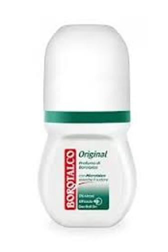 Borotalco roll-on Original 50 ml