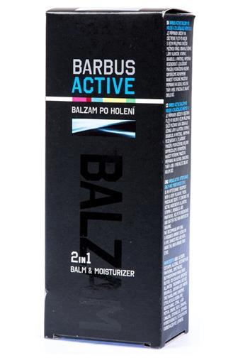 Barbus Active Balzam po holení 100 ml