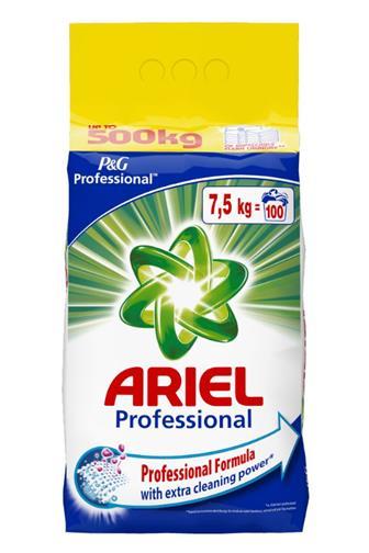 Ariel Professional prací prášek 100 dávek 7,5 kg