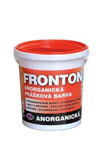 Fronton 0651 žluť 4kg