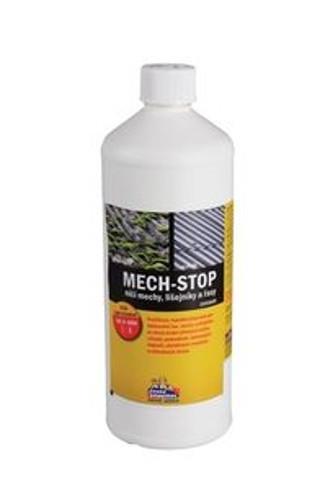 METRUM Mech-stop 1:4 1 kg