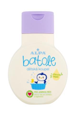 Batole dětské pleťové mléko 200 ml