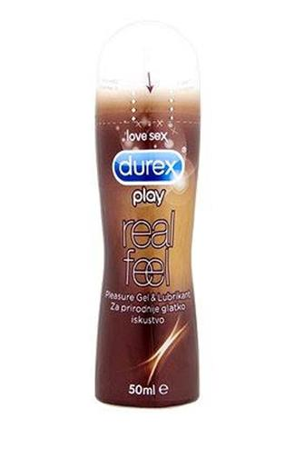 Durex Play Real Feel 50 ml