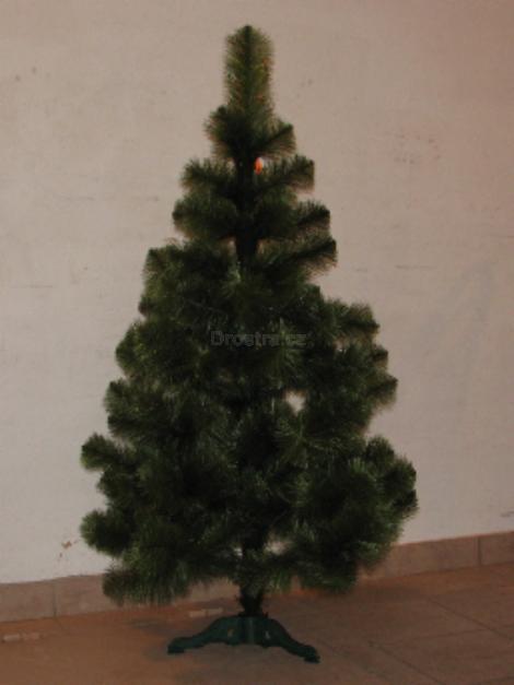 Strom bílé konce šiška P83 190cm