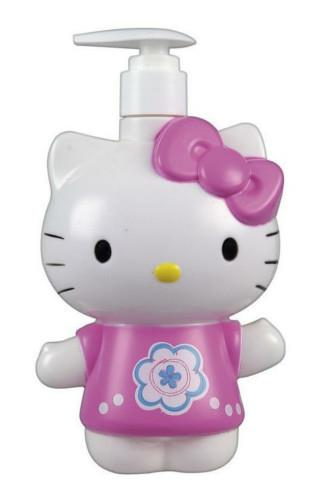 Hello Kitty tekuté mýdlo pumpa 400 ml
