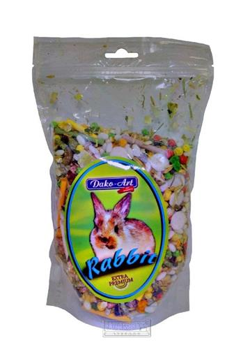 Dako-Art Rabbit Extra Premium pro králíky 700 g