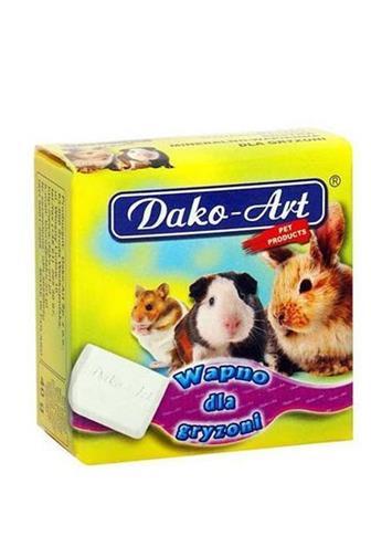 Dako-Art min. kámen přírodní 40 g