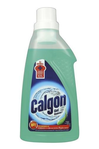 Calgon Hygiene gel 750 ml