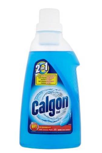 Calgon 2v1 power gel (15dávek) 750 ml