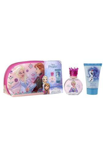 Frozen kosmetická taštička EdT 50 ml + sprchový 100 ml