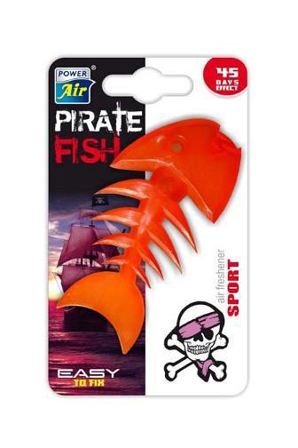 Air Pirate Fish Sport