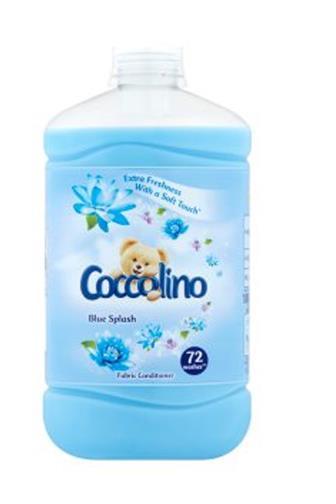 Coccolino Blue splash aviváž 1,8 l