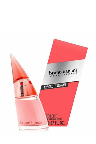 Bruno Banani Absolute Woman EdT 20 ml