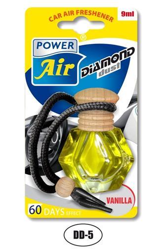 Air Power Diamond Vanilla osvěžovač 9 ml