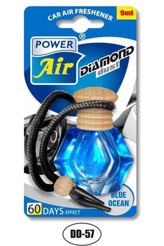 Air Power Diamond Ocean osvěžovač 9 ml