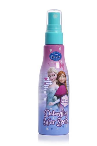 Frozen sprej pro snadné rozčesávání vlasů 100 ml