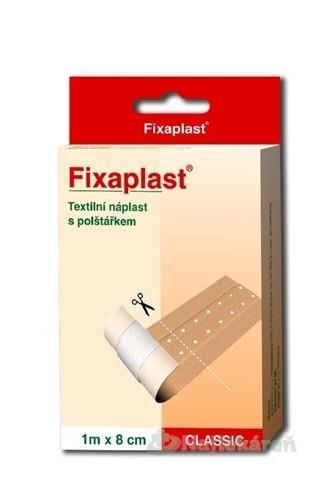 Fixaplast Classic 1m x 8cm