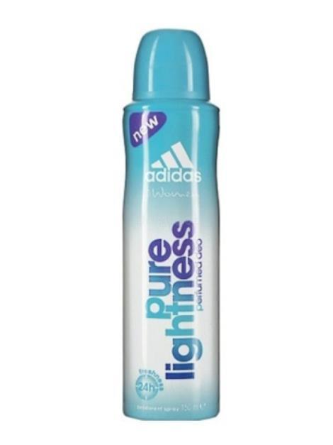 Adidas deo spray Pure Lightness 150 ml