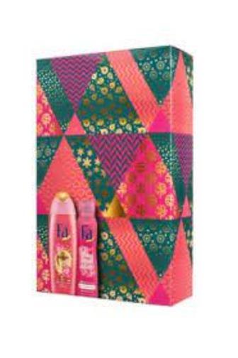 FA pink jasmine sprchový gel 250 ml + deo 150 ml
