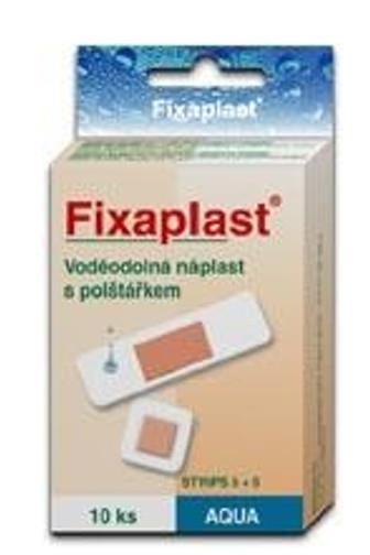 Fixaplast Aqua 10 ks