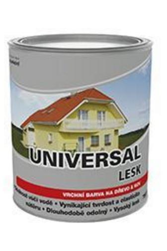Akzo Nobel Universal lesk 1110 šedý světlý 2.5l
