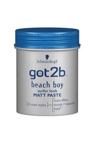 Got2b Beach Boy Styling guma 100 ml