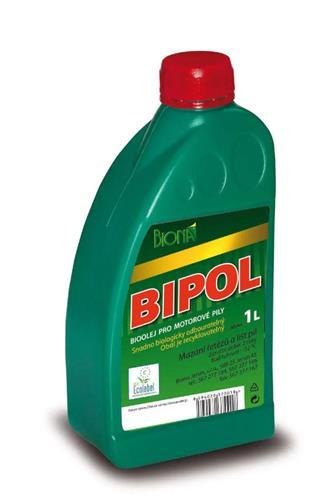 Bipol bioolej pro motorové pily 1 l