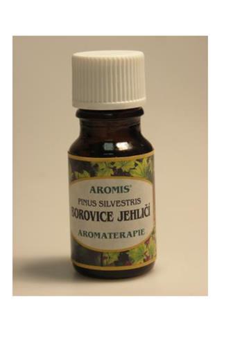 Aromis vonný olej borovice jehličí 10 ml