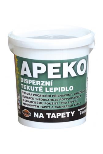 Apeko V1306 Disperzní lepidlo na tapety 1 kg