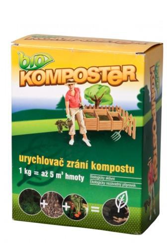 Bio komposter 1 kg