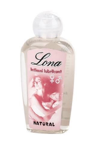 Bione Lona Intimní lubrikační gel 130 ml