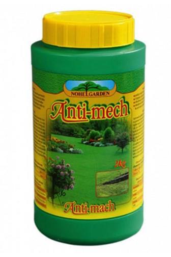 Anti-mech (antimech) 2 kg