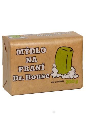 Dr. House mýdlo na praní 200 g